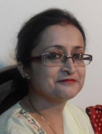 Suparna is a Biology tutor in Hertfordshire Greater London