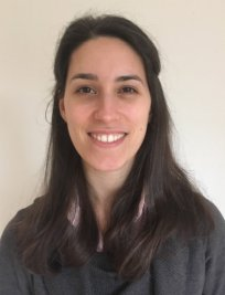 Elisabete Joaquina is a Spanish tutor in Rustington