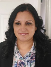 Rubina is an EFL tutor in Bristol