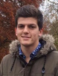 Oliver is a French tutor in West London
