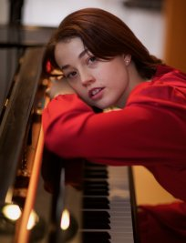 Haley offers Music Theory lessons in Ladywood