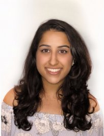 Harshila is a Primary tutor in Bedminster