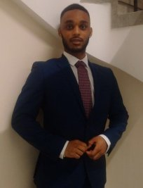 Jahmal is a Business Studies tutor in Middlesex