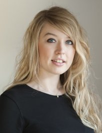 Brigette is a French tutor in Leeds
