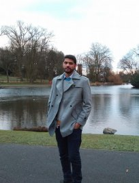 Muhammad Moqarrab Abbas is a Sports tutor in Nottingham
