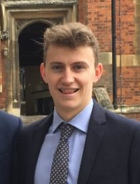 Samuel is a Latin tutor in Guildford