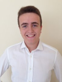 Thomas is an Italian tutor in Kent Greater London