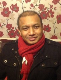 Omar is a private tutor in Plumstead