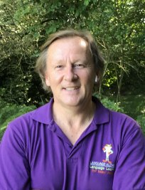 Bruce is a private World Languages tutor in Bedfordshire
