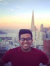 Pranav is a private History tutor in East London