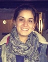 Michela is an Italian tutor in Essex Greater London