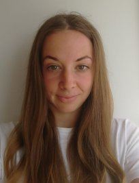 Sophie is an EFL tutor in North Finchley