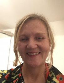 louise is a tutor in Pembury
