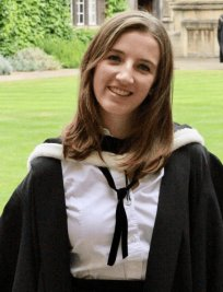 Ella is an Oxford University Admissions tutor in South West London