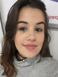 Maria offers Spanish lessons in South East London
