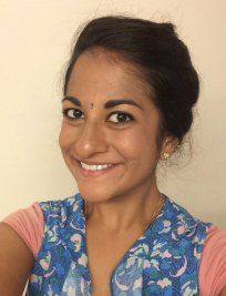 Navya is a Psychology tutor in Brighton