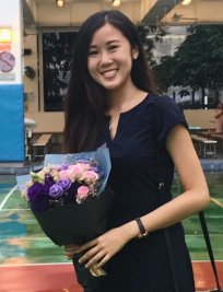 Melody is a Chinese tutor in Chiltern