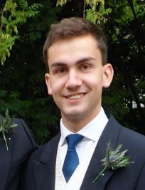 Edward is a History tutor in Colliers Wood