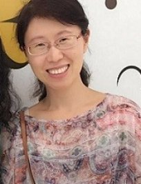 QING (also known as ANNA) is a tutor in Oadby