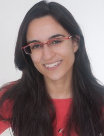Zulekha is a private Maths tutor in Central London