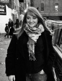 Konstantina is an IELTS tutor in Horsham