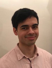 Rishabh is a History tutor in Chiswick