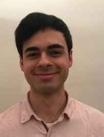 Rishabh is an English Literature tutor in Lee