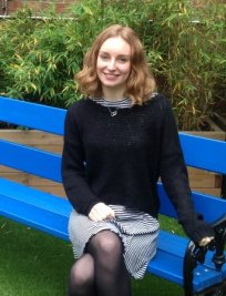Nicole is a private English tutor in North West