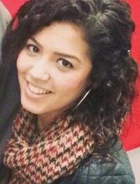 Nassima is a Spanish tutor in Steyning
