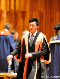 Liu offers Physics tuition in Kennington