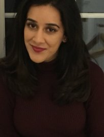 Natasha is an English tutor in North London