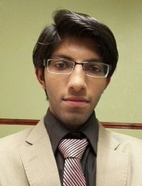 Zeeshan is a Maths tutor in Nottingham