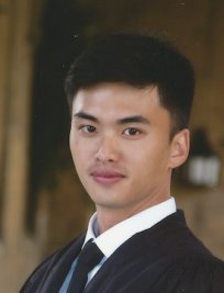 Clifton is a Chinese tutor in Chiltern