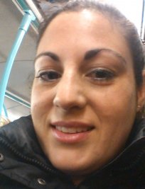 Nieves is a Spanish tutor in Cumbernauld