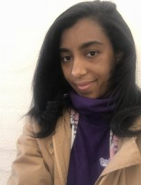 Zhane teaches Creative Writing lessons in East London