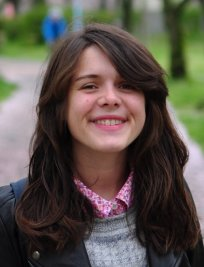 Alice is a Sociology tutor in Goudhurst