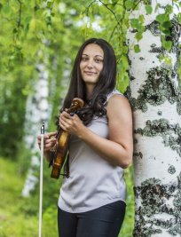 Seda teaches Violin lessons in Kensington