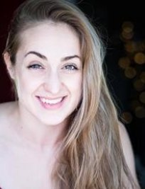 Hannah teaches Acting lessons in South East London