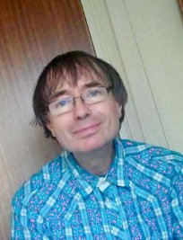 Lawrence is an EFL tutor in East Kilbride