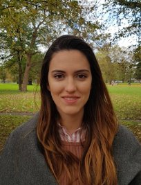 Laura is a Spanish tutor in Hildenborough