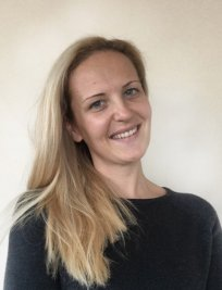 Aleksandra is an IELTS tutor in Oxfordshire