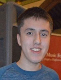 Charlie is an Advanced Maths tutor in Warrington