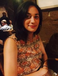 Alice is a French tutor in Goudhurst