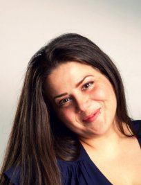 Katerina is a Confidence Coaching teacher in Walthamstow