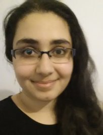 Selin is a French tutor in Stanford-le-Hope