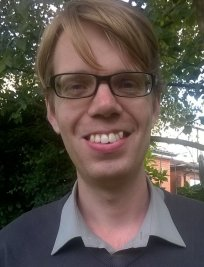 Andrew is a private English Literature tutor in Harborne