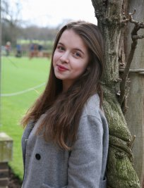 Ksenia is a private English tutor in Colliers Wood