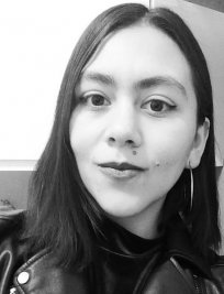 Cristina offers Spanish lessons in London
