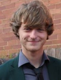 Jack is an English tutor in Oxfordshire
