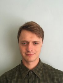 Jack is an IT tutor in Brighton